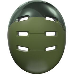ABUS Skurb ACE Helmet, Oliva